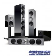 KEF40年精华聚集而成The Reference系列音箱